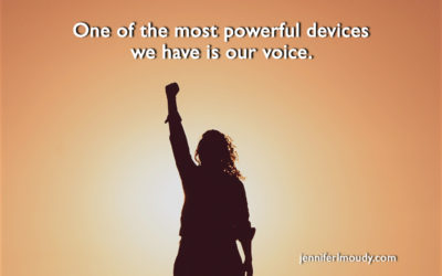 5 Ways to Own Your Power